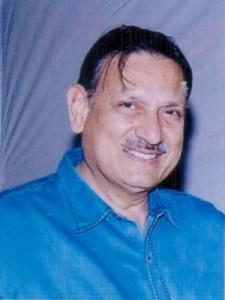 Dr. M.A. Sheikh